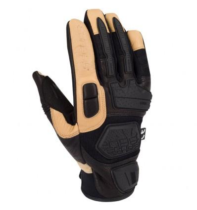 Tactic Handschoenen - Zwart-Beige