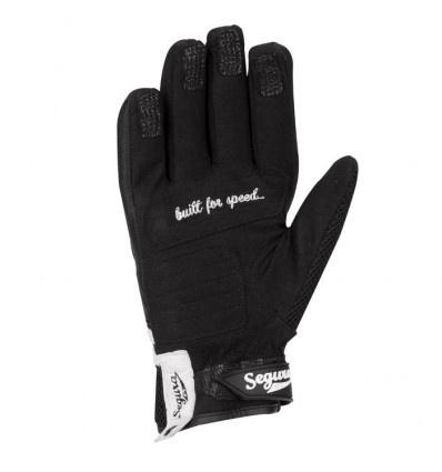 Segura Gant Lady Melbourne Handschoenen, Zwart-Wit (2 van 2)
