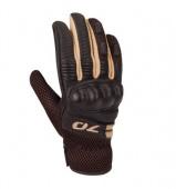 Gant Lady Melbourne Handschoenen - Bruin-Beige