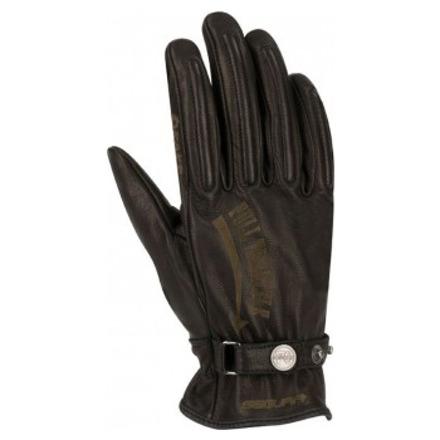 Segura Cox Handschoenen, Zwart (1 van 2)