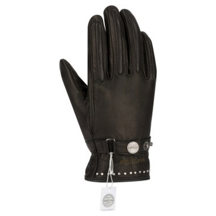 Segura Lady Cox Crystal Handschoenen, Zwart (1 van 2)