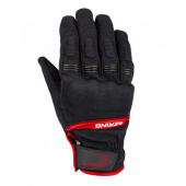 Borneo Handschoenen - Zwart-Rood