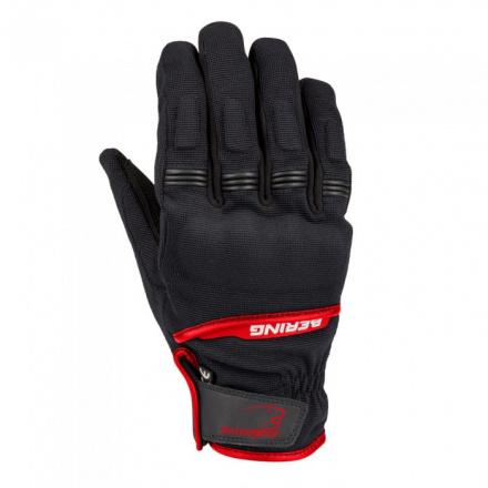 Bering Borneo Handschoenen, Zwart-Rood (1 van 2)