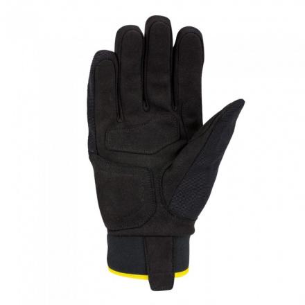 Bering Borneo Handschoenen, Zwart-Fluor (2 van 2)