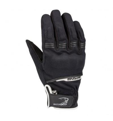 Bering Borneo Handschoenen, Zwart-Wit (1 van 2)