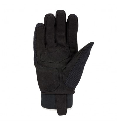 Bering Borneo Handschoenen, Zwart-Wit (2 van 2)