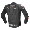 Alpinestars Missile Ignition Airflow Tech-Air motorjas, Zwart (Afbeelding 2 van 2)
