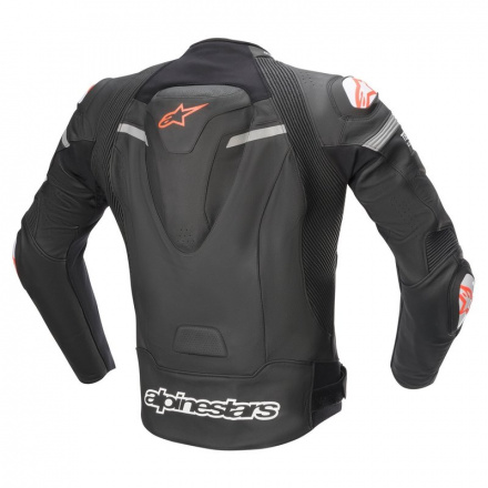 Alpinestars Missile Ignition Airflow Tech-Air motorjas, Zwart (2 van 2)