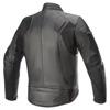 Alpinestars Sp-55 Leather Jacket, Zwart (Afbeelding 2 van 2)