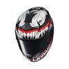 HJC RPHA 11 Venom 2, Zwart-Rood (Afbeelding 4 van 5)