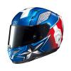 HJC RPHA 11 Captain America, Blauw-Wit-Rood (Afbeelding 1 van 4)