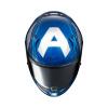 HJC RPHA 11 Captain America, Blauw-Wit-Rood (Afbeelding 4 van 4)