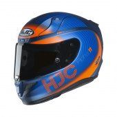 RPHA 11 Bine - Blauw-Oranje