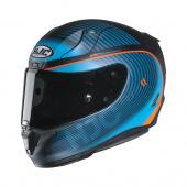RPHA 11 Bine - Zwart-Oranje-Blauw