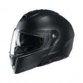 I90 Solid - Zwart