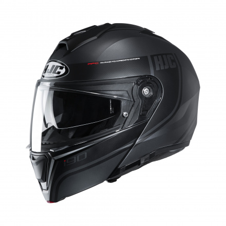 I90 Davan - Zwart