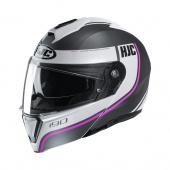I90 Davan - Zwart-Wit-Roze