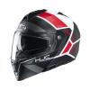 I90 Hollen - Zwart-Wit-Rood