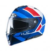 I90 Hollen - Blauw-Wit-Rood