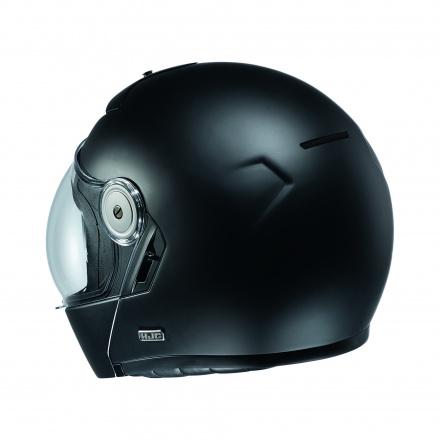 HJC V90 Solid, Zwart (2 van 2)