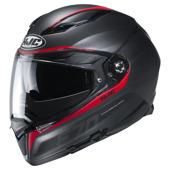 F70 Feron - Zwart-Rood