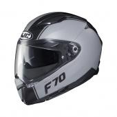 F70 Mago - Grijs-Zwart