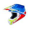 CS-MX-II Ellusion - Wit-Blauw-Rood