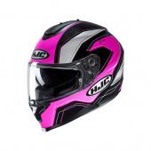 C70 Lianto - Zwart-Roze