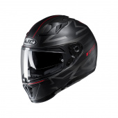 I70 Cravia - Zwart