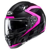 I70 Asto - Zwart-Roze