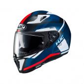 I70 Elim - Blauw-Wit