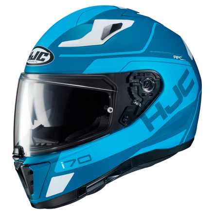 HJC I70 Karon, Blauw (1 van 1)