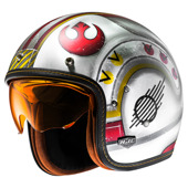 FG-70s X-Wing Fighter Pilot - Oranje-Wit