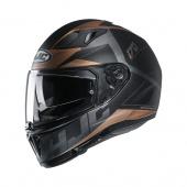 I70 Eluma - Zwart-Bruin