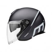 Schuberth Jet helmen