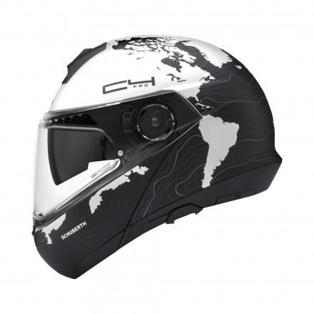 C4 Pro Magnitudo - Zwart-Wit