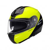 C3 Pro Split - Geel-Zwart
