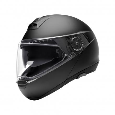 C4 Basic - Zwart