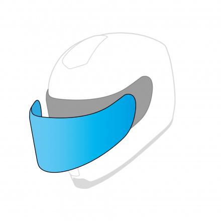Schuberth Vizier Concept/C2 Pinlock voorbereid, N.v.t. (1 van 1)