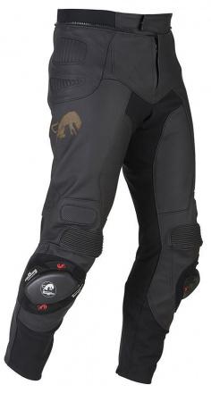 Furygan 6193-1 Sherman Pants Black, Zwart (2 van 3)