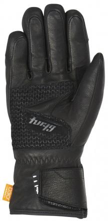 Furygan 4530-1 Land Dames Motorhandschoenen, Zwart (2 van 2)