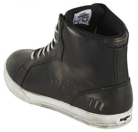 Furygan 3116-1 Shoes Rio, Zwart (2 van 3)