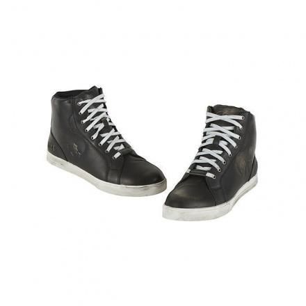 Furygan 3116-1 Shoes Rio, Zwart (3 van 3)