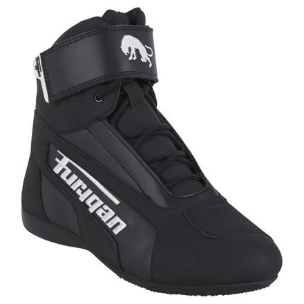 Furygan Shoes 3124-143 Zephyr, Zwart-Wit (2 van 3)