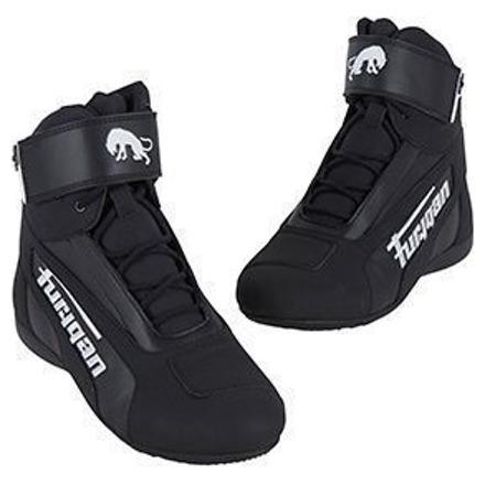 Furygan Shoes 3124-143 Zephyr, Zwart-Wit (3 van 3)