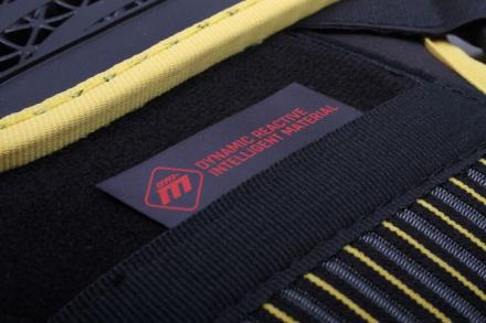 Forcefield FF1042 Rug Protector Pro L2K Evo Dynamic, Zwart (4 van 4)