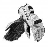Gloves Jerez 3 - Licht Grijs-Zwart