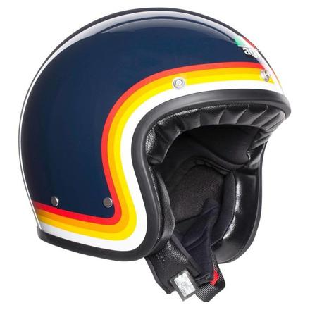 X70 Riviera - Wit-Blauw-Oranje