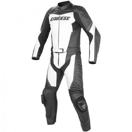 T.Racing Div 2pc - Zwart-Wit