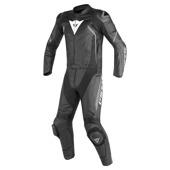 Avro D2 2 Pcs Suit - Zwart-Antraciet
